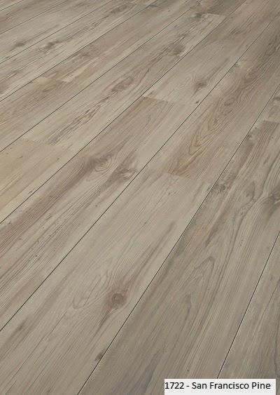 11 San Francisco Pine Floor Smart Floors Laminated Wooden Floors