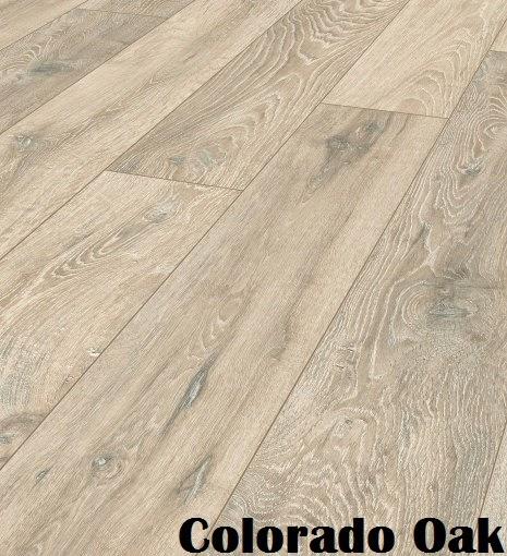 4 Colorado Oak Floor Smart Floors Laminated Wooden Floors