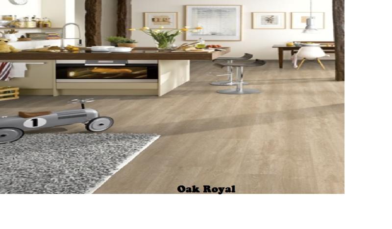 Oak Royal Smart Floors Laminated Wooden Floors Laminate Flooring